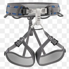 Harness - Climbing Harnesses Safety Harness Petzl Belay & Rappel Devices PNG