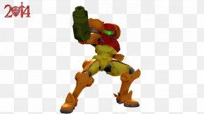 Super Smash Bros. Melee - Super Smash Bros. Melee Samus Aran Piratas Espaciales Amy Rose Character PNG