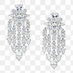 Jewellery - Earring Jewellery Pendant Diamond Gemstone PNG