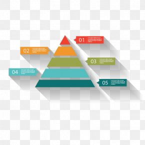 Triangle Data Collection Ratio Chart - Chart Data Diagram PNG