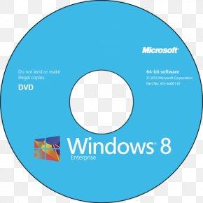 Windows CD Cover File - Windows 7 64-bit Computing Microsoft Windows 32-bit Operating System PNG