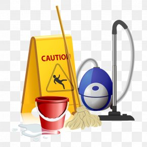 Cleaning Tools - Cleaner Cleaning Clip Art PNG