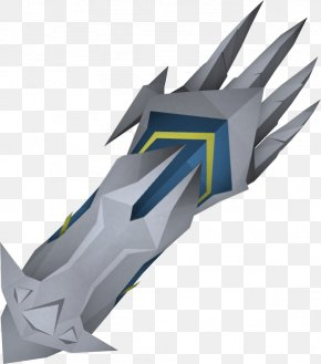 Claw - RuneScape Claw Melee Weapon Wikia PNG