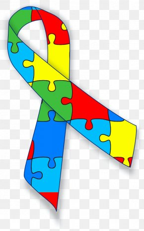 Cancer - World Autism Awareness Day Awareness Ribbon Autistic Spectrum Disorders National Autistic Society PNG