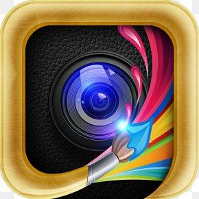 Camera Lens - Camera Lens Photography Bokeh Light PNG
