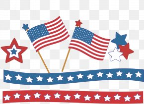 July 4 Cliparts - Independence Day Free Content Clip Art PNG