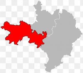 Map - Le Vigan Alès Rousson Bagnols-sur-Cèze Map PNG
