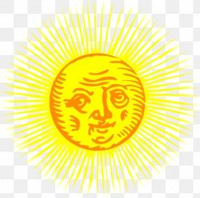 Sun Cartoon Wallpaper - Sunlight Drawing Clip Art PNG