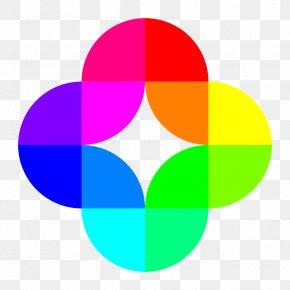 Color Cliparts - Color Circle Clip Art PNG