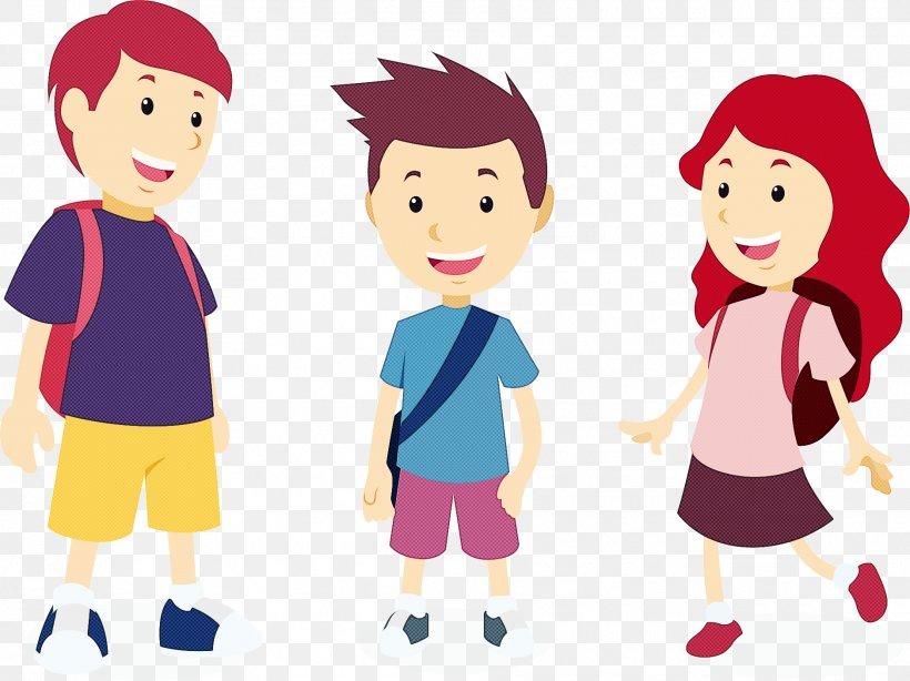 Cartoon Animated Cartoon People Child Friendship Png 1879x1409px Cartoon Animated Cartoon Child Friendship Fun Download Free