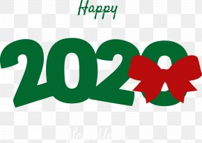 Symbol Logo - Happy New Year 2020 New Years 2020 2020 PNG