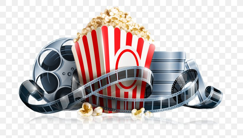 Popcorn Cinema Film Reel Clip Art Png 716x469px Popcorn Art Brand Cinema Cinema Systems Corp Download