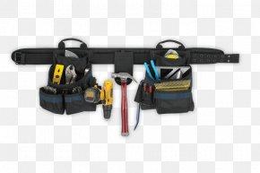 Belt - Carpenter Belt Tool Apron Pocket PNG