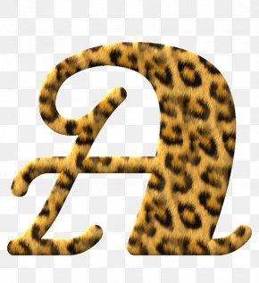 Leopard - Leopard Jaguar Felidae Lark Name PNG