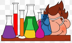 Chemicals Cliparts - Chemistry Chemical Substance Free Content Clip Art PNG