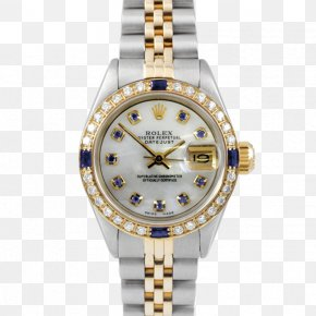 Watch - Rolex Daytona Rolex Datejust Watch Tachymeter PNG