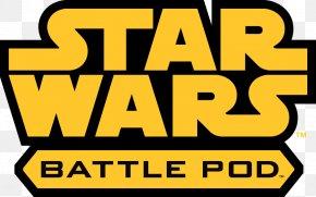 Star Wars - Star Wars Battle Pod Star Wars Arcade Yavin Arcade Game PNG