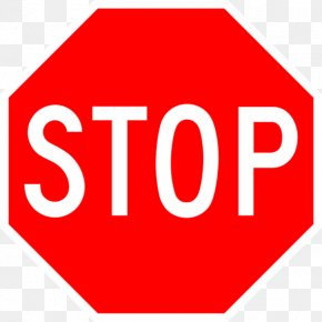 Linguistic Cliparts - Stop Sign Manual On Uniform Traffic Control Devices Traffic Sign PNG