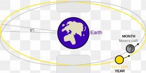 Moon - Solar Eclipse January 2018 Lunar Eclipse Lunar Node Moon PNG