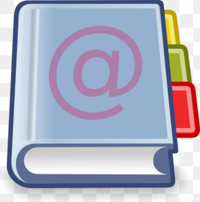 Address Book Cliparts - Address Book Telephone Directory Clip Art PNG