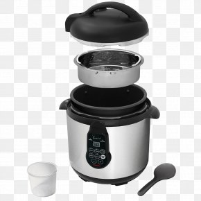 Cooking - Pressure Cooking Technicolor SA Slow Cookers Multicooker PNG