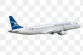 Aeroplane - Airplane Airbus Aircraft Boeing C-40 Clipper Air Travel PNG