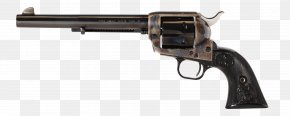 Colt - Colt Single Action Army .45 Colt Colt's Manufacturing Company Revolver A. Uberti, Srl. PNG