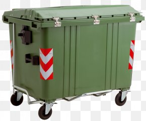 Waste Container - Rubbish Bins & Waste Paper Baskets Intermodal Container Plastic Industry PNG