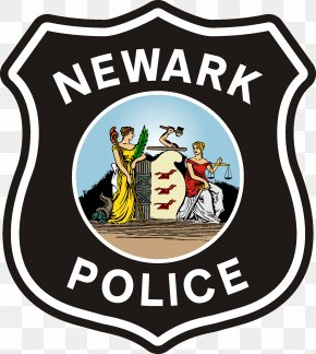 Police - Newark Police Department Police Officer Crime PNG