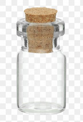 Glass Jar Bottle - Bottle Glass PNG