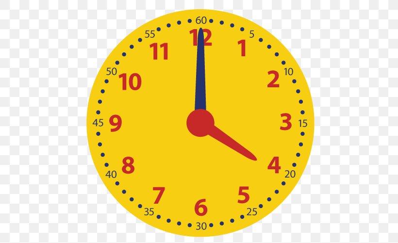Digital Clock Time Clock Face Clip Art, PNG, 500x501px, Clock ...