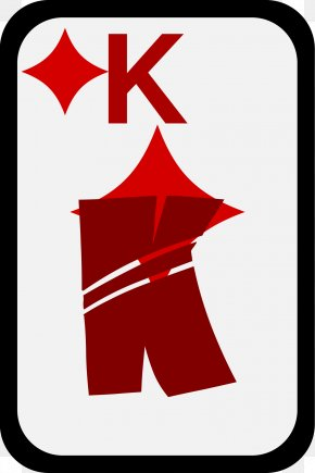 Playing Card - King Of Spades Ace Of Spades Playing Card PNG