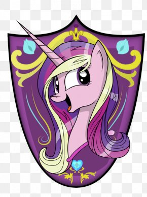 мой маленький пони - Princess Cadance Pony Hearts And Hooves Day Equestria Cartoon PNG