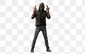 Watch Dogs - Watch Dogs 2 PlayStation 4 Costume Cosplay PNG