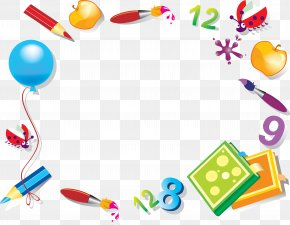 School - First Day Of School Educational Institution Clip Art PNG