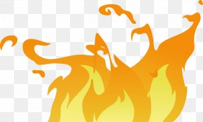 Fire Vector - Flame Fire Clip Art PNG