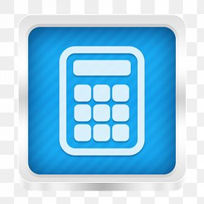 Calculator Save Icon Format - Calculator Flat Jewels PNG