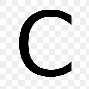Letter C - Letter Case Sans-serif Alphabet PNG