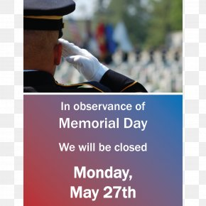 Memorial Day Poster - United States Military Funeral Veterans Day PNG