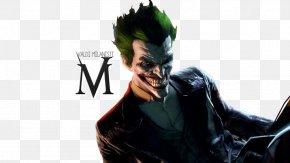 Joker - Batman: Arkham Origins Batman: Arkham Asylum Batman: Arkham City Joker PNG