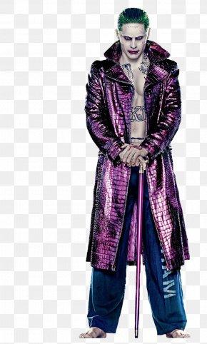 Joker - Joker Harley Quinn Standee DC Comics Poster PNG