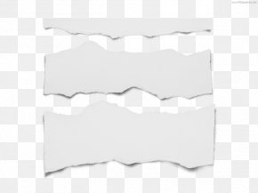 Ripped Paper - Paper Image Clip Art PNG