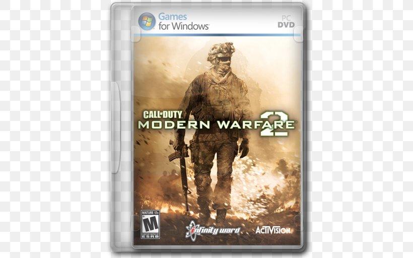 Call Of Duty: Modern Warfare 2 Call Of Duty 4: Modern Warfare Call Of Duty: Modern Warfare 3 Call Of Duty: Black Ops II, PNG, 512x512px, Call Of Duty Modern Warfare 2, Activision, Call Of Duty, Call Of Duty 4 Modern Warfare, Call Of Duty Advanced Warfare Download Free