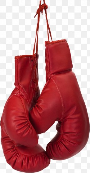 Boxing Gloves Pure - Boxing Glove Clip Art PNG