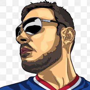 Face - Portrait Clip Art PNG