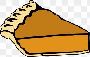A Pizza - Ice Cream Pumpkin Pie Apple Pie Cream Pie Pie Xe0 La Mode PNG