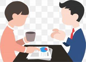 Corporate - Business Communication Clip Art PNG