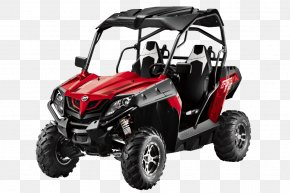 Atv - Side By Side All-terrain Vehicle Motorcycle Zhejiang CF Moto Power Co Four-wheel Drive PNG