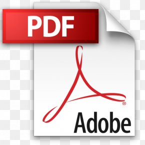Icon Pdf Hd - Portable Document Format PNG