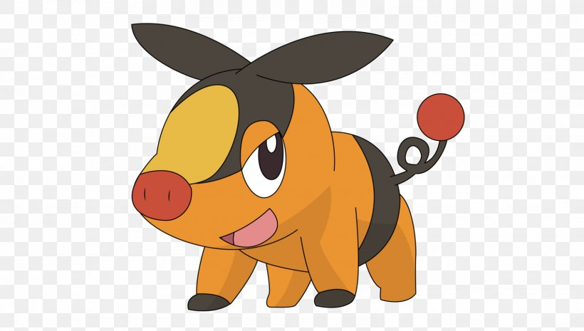 Tepig Ash Ketchum Puppy Pokémon Emboar